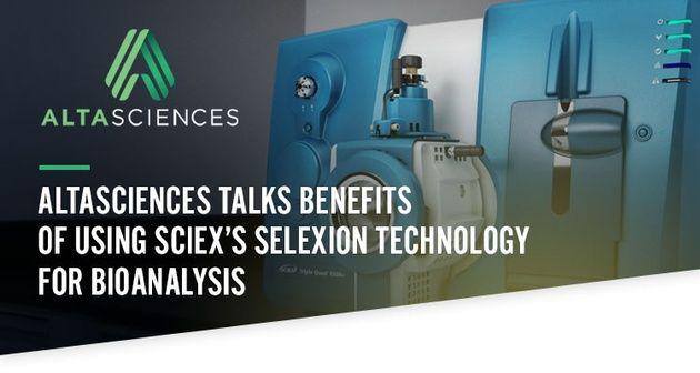 Scienx's Selexion Technology