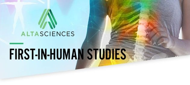 First-In-Human Studies